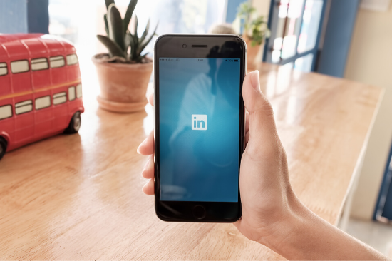 Protect Your LinkedIn Account with Two-Step Verification